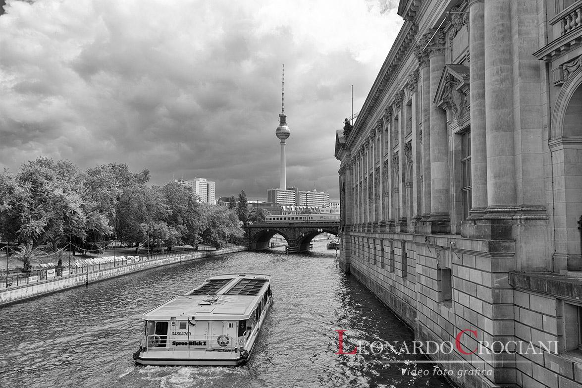 Berlin - Germany - architecture